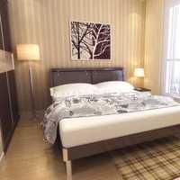 地中海卧室现代欧式装修效果图