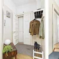 125平老房子装修