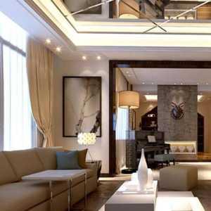 业之峰装饰_弧形阳光房变身休闲室,富贵人家精装就要宽敞大气,现代式奢华享尽生活乐趣_4