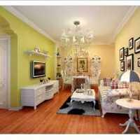 美式仿古客厅树脂吊灯客厅装修效果图