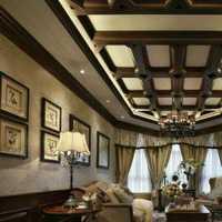 如何用5万元预算装修134平米三居室