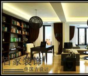北京装修设计公司设计