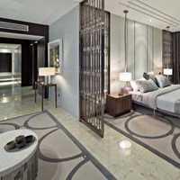 上海酒店精装修
