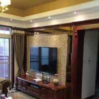 窗簾背景墻單身公寓吊頂歐式風格臥室效果圖